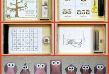 stArt owls