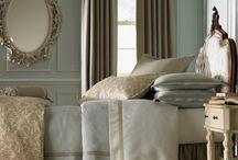 P.S. Interiors Bed Linens