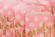 ✰Gifting✰ / Cute packagining ideas & gifts we would all love to receive!