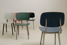 DESIGN LOVES YOU - Revolt / Revolt Chair Designed by: Friso Kramer Country of origin: the Netherlands First edition: 1953