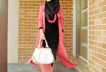 Hijab Style / Hijab style inspiration