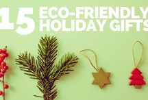Eco-Friendly at Home / The best products and tips to make your home Earth-friendly and safe for you and your family!