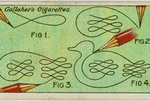 cigarette Cards