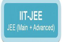 JEE Exams