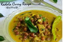 South Indian Sambar and Kuzhambu Recipes