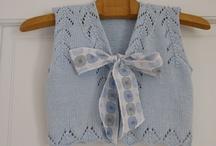 Bebek Kıyafetleri / by gülnur Tüfekcibaşı