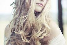 Good Hair Days / by Vilma Choi