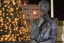 Alton, IL - Home Sweet Home / by Erin Heintz