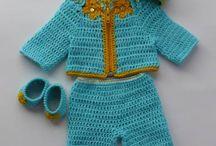 Barnkläder / Baby