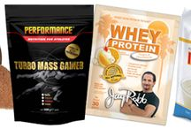 Whey Protein Packaging / We have stock of different colours and sizes of packaging for natural protein powder, whey protein powder and sports nutrition which can be shipped within one day of placing the order. We understand that our clients may have urgent requirements hence we try our best to deliver the entire order within a week of placing the order to any place across the globe. All the packaging order is shipped the very same day or the next business day.