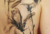 Tattoos ideas / Drawings, ideas, inspiration