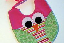Baby sewing gifts