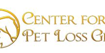 Center for Pet Loss Grief's Blog