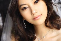Bridal Makeup / by Renee Li