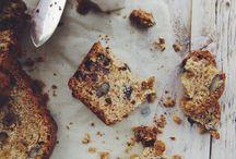 Desserts / Gâteaux, cakes, sorbets, crêpes et pancakes à reproduire