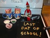 Last day of OF school