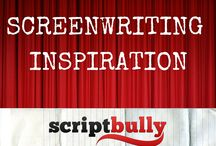 Screenwriting Inspiration / Need some screenwriting inspiration to get you through the act-II blues? Here's the best dose of (legal) screenwriting inspiration around?