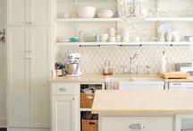 Kitchen / by Suzanne Callaway