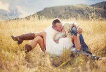 Couples Shoot Inspiration / by Danielle Keister-Hansen