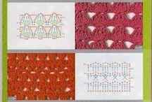 revistas de manual ida des tejido crochet