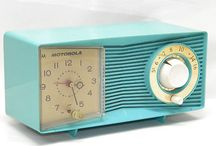 Retro Clocks