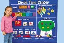 Cooper school / Toddler/preschool activities and learning