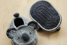 Crochet: Kids and Babies