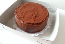 Fa's Fab Chocolate Dream Cake