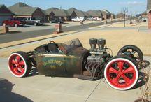 1948 - 1950 fords custom