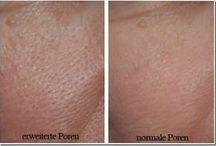 Gesunde Haut