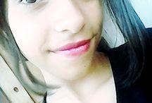 maria camila sanchez / me encanta la belleza el maquillaje los accesorios mi sueño es ir a Estados Unidos