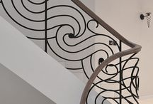 scări interior