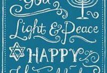 8 Days Of Hanukkah!