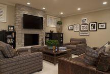 Future family room