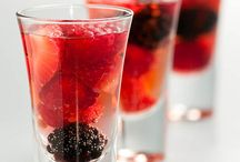Drinks: Alcoholic / Alcoholic Drinks  / by Tiffanie Luster
