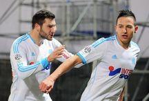 Le réveil de l'OM ? / Dans une passe difficile, l'Olympique de Marseille se voit dans l'obligation de gagner ses deux prochains matchs à domicile.