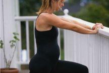 Pregnancy / by McKenzie Struthers