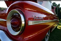 Ford falcon / by Lindy