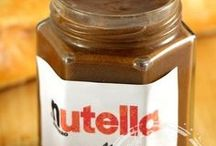 Nutella maison