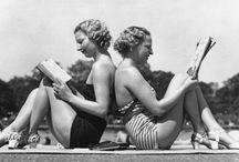 #LecturasEstivales / En este tablero recopilaremos las fotos de lecturas estivales que nos enviéis a @leeres