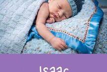 nombres para mi bebé