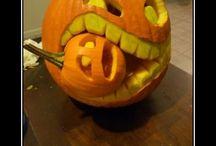 Halloween / by Chelsea Fearon