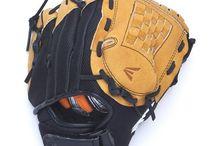 Team Sports - Gloves & Mitts