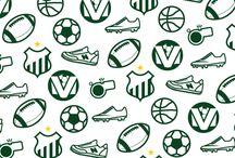 Verdão Mania / O desafio é trabalhar junto a público da cidade que a Verdão Mania não é somente um loja com produtos do #Verdão. O mix é mais amplo. Essa linha do atual posicionamento de marca já começa com uma nova cara nas redes sociais, que apresenta outros esportes, itens... Mas, claro, o nosso amado Uberlândia Esporte Clube estará sempre ali.