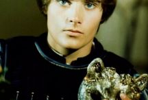 Romeo and Juliet / The greatest love story of all times Romeo and Juliet. One of my favorite movies, love the version of 1968 directed by Franco Zeffirelli. For me Romeo and Juliet will always be Leonard Whiting and Olivia Hussey.
