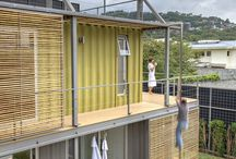 shipping container builds