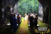 HACIENDA - Destination Wedding