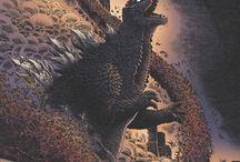 Godzilla/Kaiju