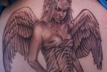 My tattoos / This is my tattos