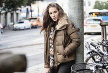 TREND - Autumn in the city